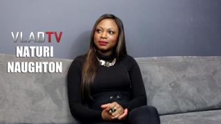 Naturi Naughton: 'Notorious' Broke Ground for N.W.A Biopic