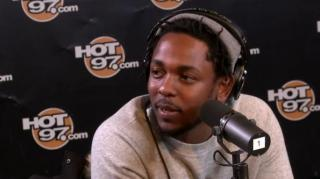 Kendrick Lamar: TPAB Refers to Industry Pimping Out Artists