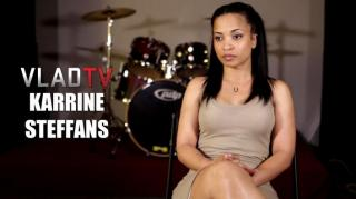 Karrine Steffans Breaks Down How She Got 'Superhead' Nickname