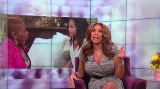 Wendy Williams Calls Out Karrueche: She's a Thot After a Dollar