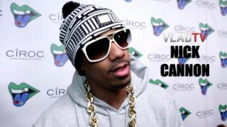 Nick Cannon on Mike Epps Scoring Richard Pryor Role Over Him