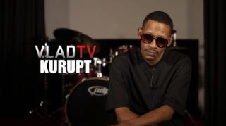 Kurupt: I Knew I Was Official Once Dr. Dre Put Me on The Chronic