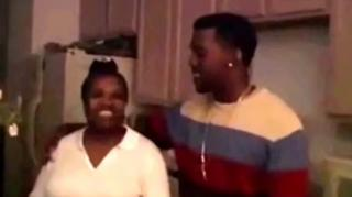Kanye Freestyles and Sings With His Mom in Rediscovered Video