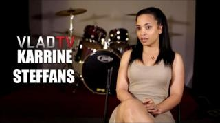 Karrine Steffans Details Why She Wrote First Tell-All Book