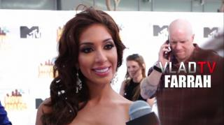 Farrah Abraham: Porn Isn't My Career, But They Do Show Me Love