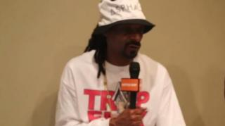 Snoop Dogg on Losing First Battle: I Got Served & Lost My Pride