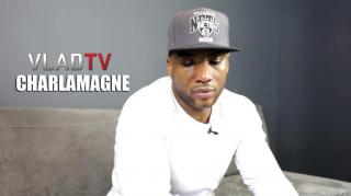 Charlamagne Tha God: Floyd Mayweather Is Going to Dust Pacquiao