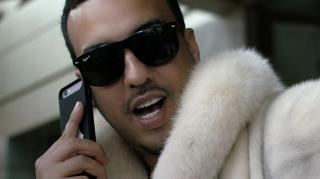 French Montana - Dontchu (Prod by Harry Fraud) (Video)