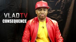Consequence on Early Days With John Legend and 'Glory' Oscar Win