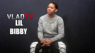 Lil Bibby: Not Even Barack Obama Can Fix Chicago's Murder Rate