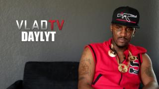 Daylyt: I Want to Sleep With the Boy Version of Lady Luck