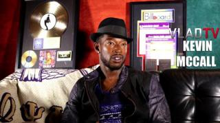 Kevin McCall Details Beating Rape Case in College