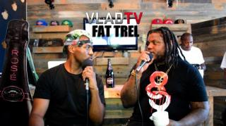 Fat Trel: Master P Taught Me to Be a Better Rapper & Better Man