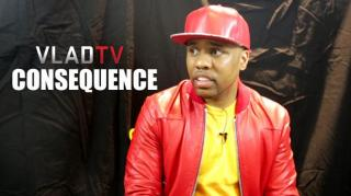Consequence on Resolving Rift With Q-Tip & Hip-Hop Family Trees