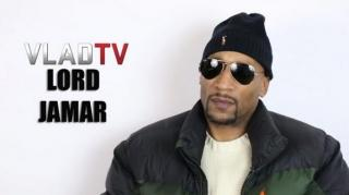 Lord Jamar: In America You're Not Allowed to Own Anything