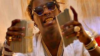 Young Thug ft Birdman - Constantly Hating (Official Video)