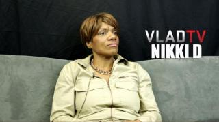 Nikki D Speaks on Butting Heads with Lyor Cohen at Def Jam