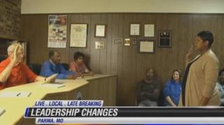80% of Police Force Resigns After Town Elects Black Mayor