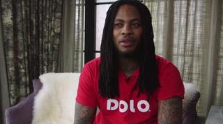 Waka Flocka Announces Bid for Presidency Despite Being Too Young