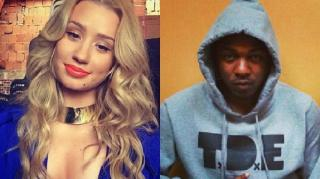 "Fans Accusing Iggy of Using Kendrick's Lyrics for ""D.R.U.G.S."""