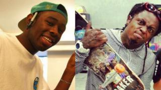 Tyler, The Creator Still Stunned He Gets to Rap With Lil Wayne