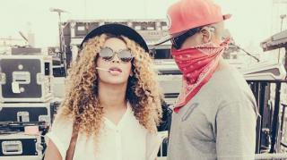 Jay Z & Beyonce to Drop Joint Album Exclusively on TIDAL