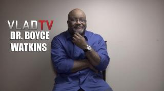 Dr. Boyce Watkins to BET: I'm Still Not Happy With What I See