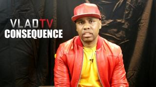 Consequence Details Beginnings of Friendship With Kanye West