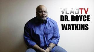 Dr. Boyce Watkins: Bill O'Reilly Caters to American Racism