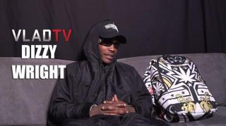 Dizzy Wright: Cops Need to Be Punished for the Bull**** They Do