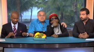 "Got Bars: Lil Wayne Spits ""HYFR"" on ESPN's 'Highly Questionable'"