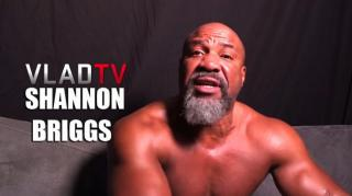 Shannon Briggs Weighs In on Mayweather's Ali Comparison