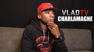 Charlamagne on Why Pacquiao Win Would Be Great Moment for Boxing