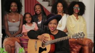 Lauryn Hill Misses Nigeria Concert, Sings Moving Apology to Fans