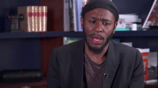 Yasiin Bey​ Explains His Political & Musical Troubles in America