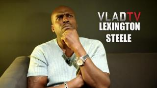 Lexington Steele: I've Smashed Around 5,000 Women Over My Career