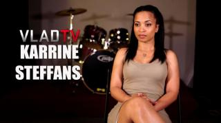 Karrine Steffans: Oprah's Show Was the Pinnacle of My Career