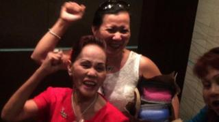 Manny Pacquiao's Aunt Believes Fight Was Fixed