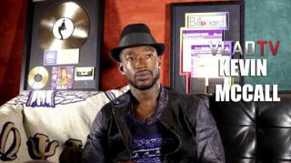 Kevin McCall on Justin Bieber Using N-Word: Justin's My N****