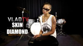 Skin Diamond Talks STDs in the Industry and What She Does Best
