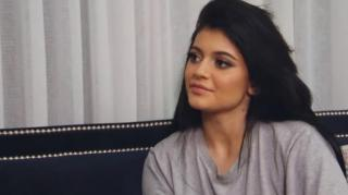 Kylie Jenner Admits to Getting Her Lips Done
