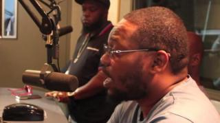 Image: Beanie Sigel Wants to Collalborate With Jay Z After Tidal Show