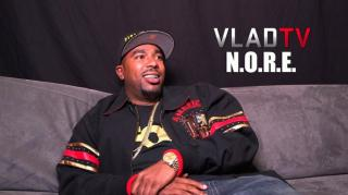 "Image: Nore: I've Known Pharrell Was a Genius Since ""Superthug"""