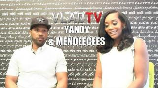 Image: Mendeecees & Yandy Discuss Their Revenue Streams Outside of LHH
