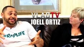 Image: Joell Ortiz Explains Why He Would Work with Big Pun's Son