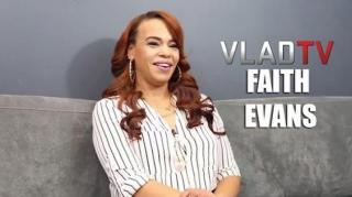 Image: Faith Evans: I Got Signed to Bad Boy After 1 Session With Diddy