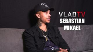 Image: Sebastian Mikael Weighs In on Hip-Hop's Obsession With Strippers
