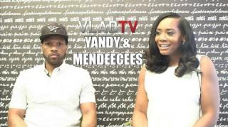 Image: Yandy: I've Had to Turn Away Family From Our Wedding