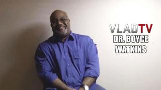 Image: Dr. Boyce Watkins on Why African Americans Avoid Stock Market