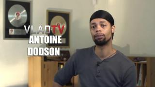 Image: Antoine Dodson: I Used to Run With Black Hebrew Israelite Gangs